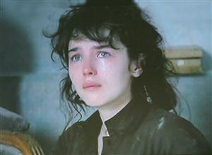 Isabelle Adjani Screensaver Sample Picture 2
